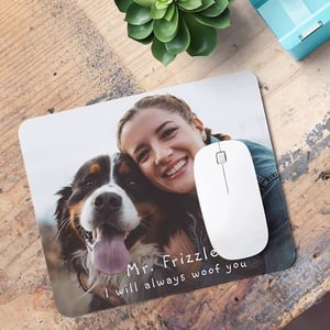 Mouse Pads Printing Services