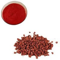 Natural Red Annatto Extract