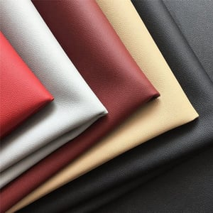 Highly Durability Artificial Leather