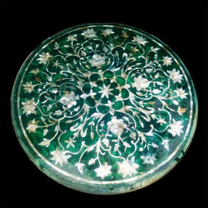 Designer Marble Table Tops