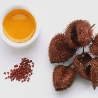 Natural Food Grade Annatto Oil
