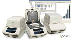 Real Time PCR Machine