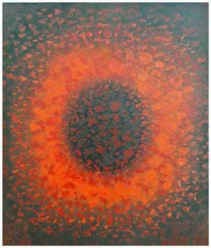 Abstract Modern Art Painting