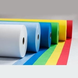 Non Woven Fabric Laminated And Non Laminated For PPE Kit