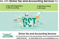 Accounting, GST and Income Tax Service