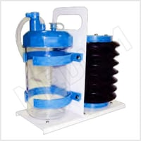 Baby VAC Foot Suction Unit
