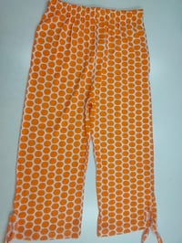 100% Cotton Girls and Ladies Pant