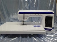 Brother Luminaire Innov-is XP1 Sewing And Embroidery Machine