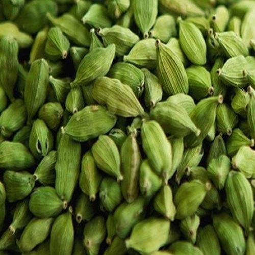 Quality Dried Green Cardamom