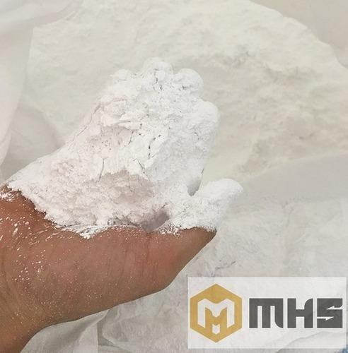 Super White Ultra-Fine Calcium Carbonate Powder