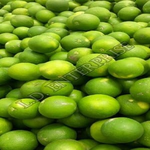 Organic and Natural Fresh Sweet Lime