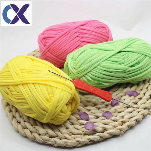 100% Polyester Textured Yarn