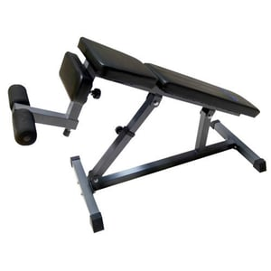 Corrosion Resistant Sit Up Bench