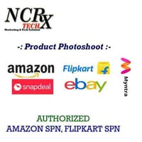 E-commerce Product Photography Services