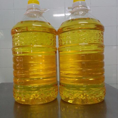 99.99% Refined Sunflower Oil