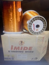 Imide Copper Winding Wire