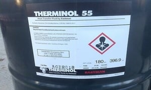 Therminol 55 Synthetic Thermic Fluid