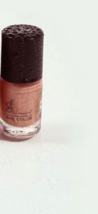 Nail Paints With French Lacquer