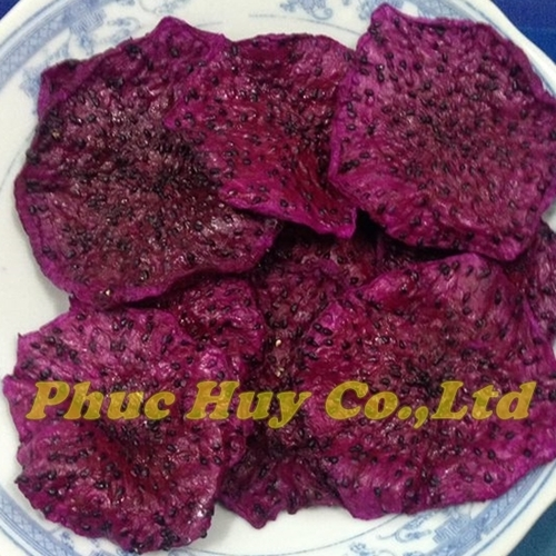 Dried Soft Dragon Fruit