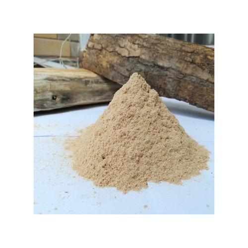Mixed Wood Powder Mesh 80