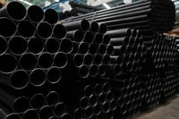 MS Seamless Pipe ASTM A106