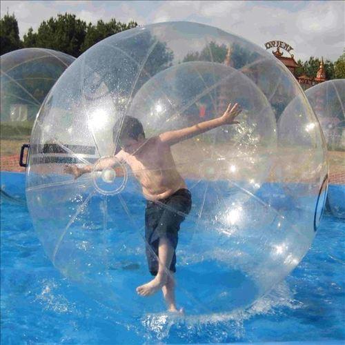 Round Water Walking Ball