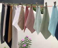 100% Cotton Knitted Kitchen Towels And Cleaning Cloth