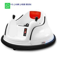 New Bumper Car For Children And Adults