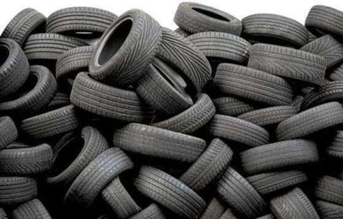 Used And New Car Tyres