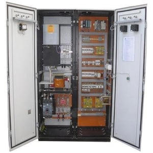 Easy To Operate Drive Panel