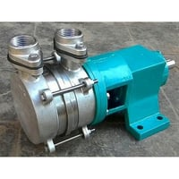 Stainless Steel Bare Shaft Pump