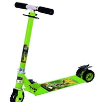 Ben10 Kids Electric Scooter