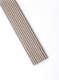 Coated Cellulosic Type Electrodes