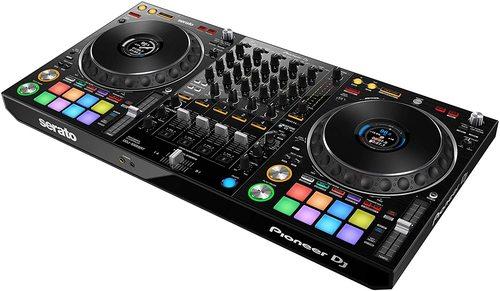 Pioneer DJ DJ Controller System
