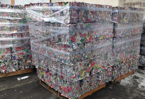 Aluminium Used Beverage Can Scrap