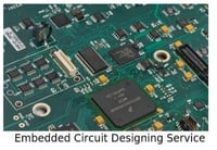 Embedded Circuit Designing Service
