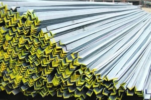 High Strength Structure Steel Angle