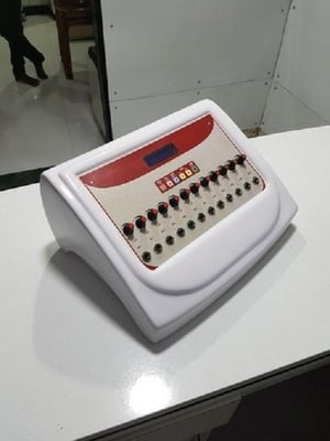 12 Channel Body Shaping Machine