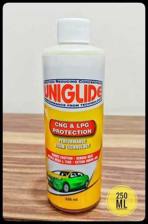 Engine Oil Additive 250 ml For CNG And LPG Engine