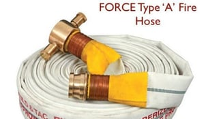 Aluminum Fire Delivery Hoses