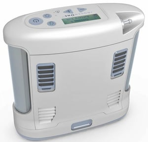 Portable Oxygen Concentrator (Inogen One G3)