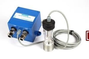 Low Oil Level Switch for Gearbox