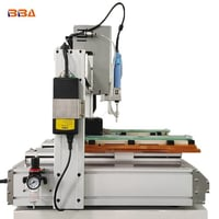 Electric Screwdriver for Assembly Line Screw Locking Robot