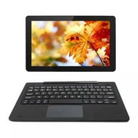 2 in 1 Android Computer Laptop PC Tablet with Keyboard