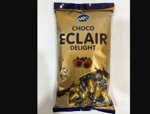 Choco Eclair Delight Toffee
