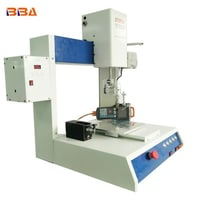 Desktop Five-Axis Automatic Soldering Machine Robot for Video Game Consoles