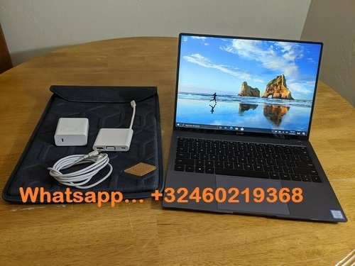 HUAWEI Matebook X Pro i7 Laptop