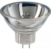 Philips 100 Watt Halogen Lamps
