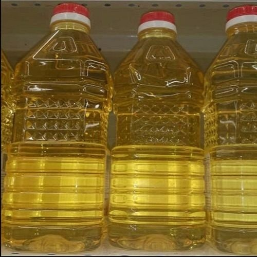 Natural And Pure Refined Sunflower Oil
