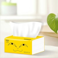 Disposable Soft Paper Tissue